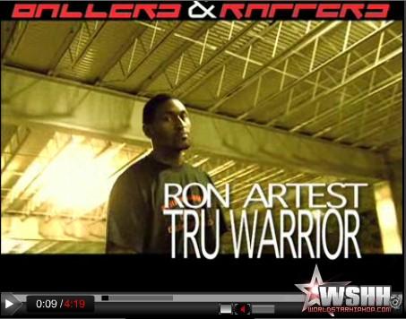 tru-warrior